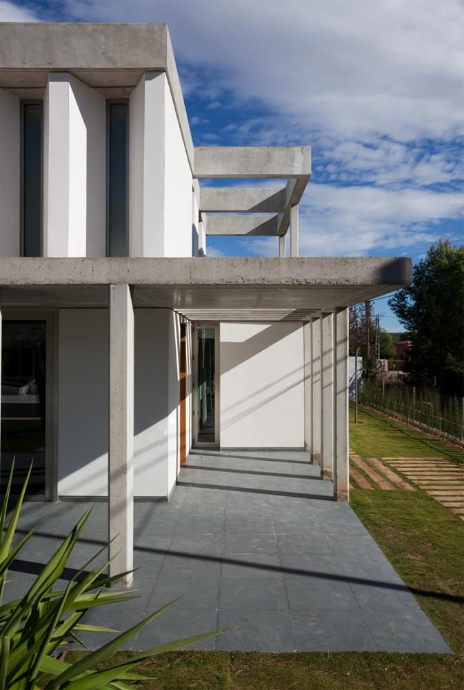 Casa Pino - Peñín Arquitectos